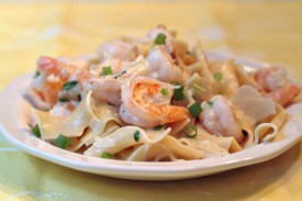 creamy shrimp and pasta final 500